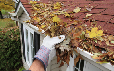 5 Things You Must do Before Winter to Protect Your Home